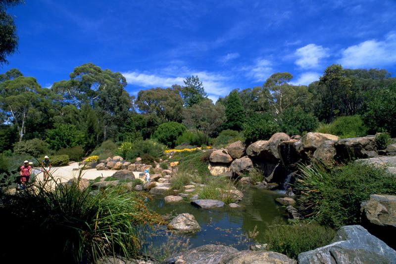 Canberra Gezilecek Yerler-7